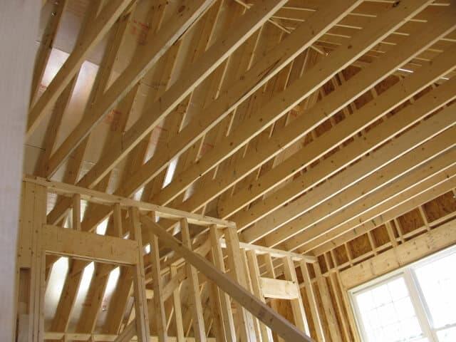 structural ridge beams
