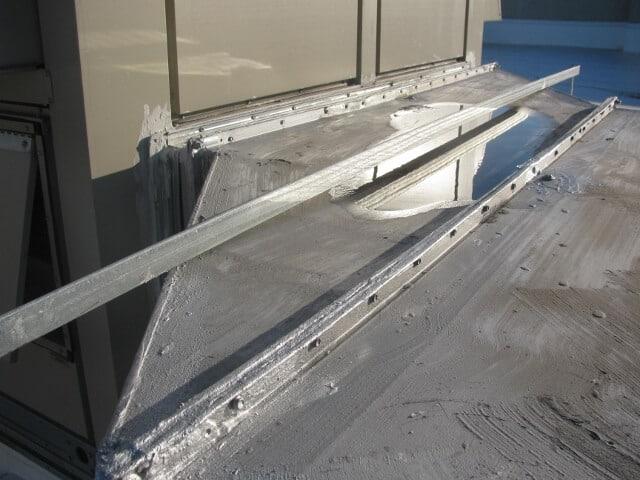 Roofing Waterproofing Design
